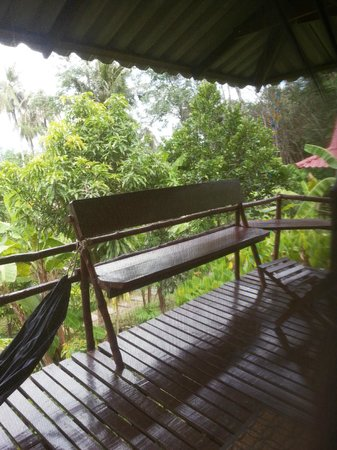 Tenta Nakara: Balkon