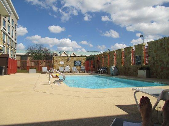Four Points by Sheraton San Antonio Airport: Pool