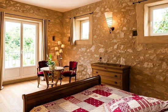 Damiatte, France : Suite GUANACO