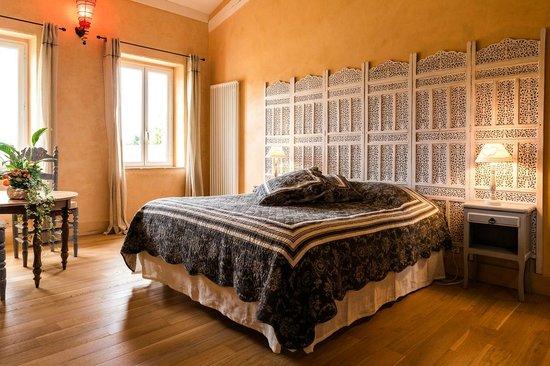 Damiatte, France : Chambre CHILI