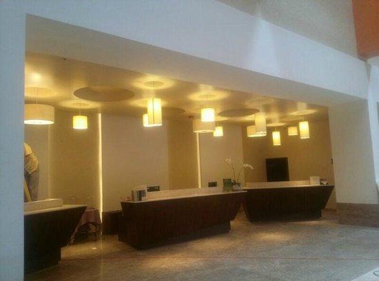The Westin Resort & Spa Puerto Vallarta: .Lobby
