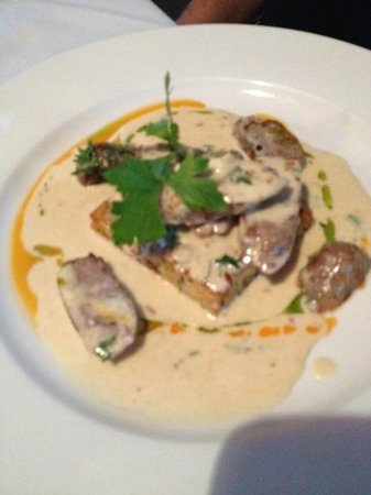 Escargot picture of bohemia continental cuisine hot for About continental cuisine
