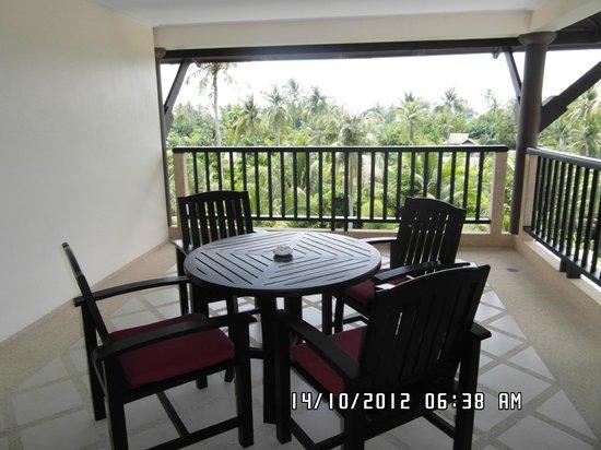 Marriott's Mai Khao Beach - Phuket: Terrace