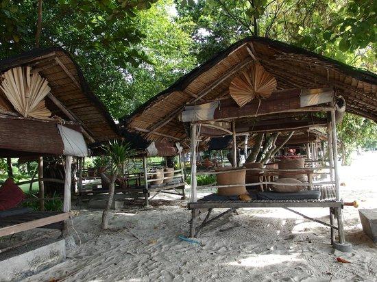 Muang Kulaypan Hotel: hut