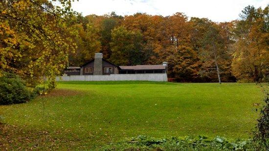 Manlius, Нью-Йорк: Camp Brockway