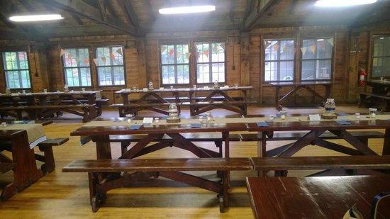 Manlius, นิวยอร์ก: Inside Camp Brockway