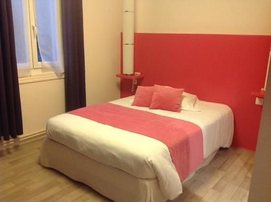 Hotel Rocafortis : Chambre 311