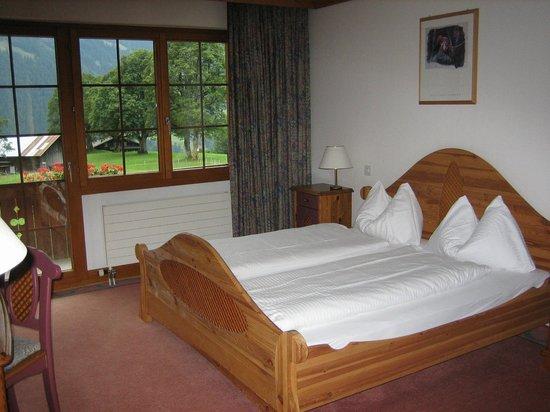 Hotel Bodmi: Bedroom
