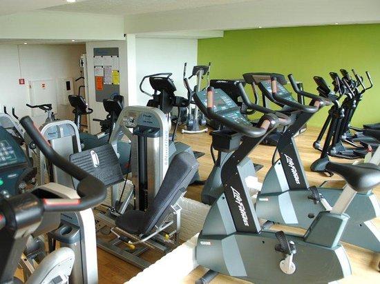 Van der Valk Hotel Volendam: Fitness