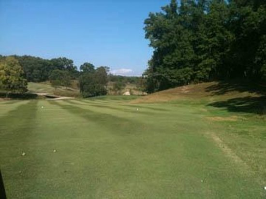Sycamore Creek Golf Club : Long Shot