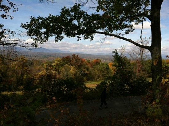 Clove Cottages: Mohonk preserve