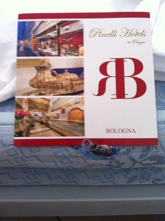 Residence Bologna : le molle del materasso