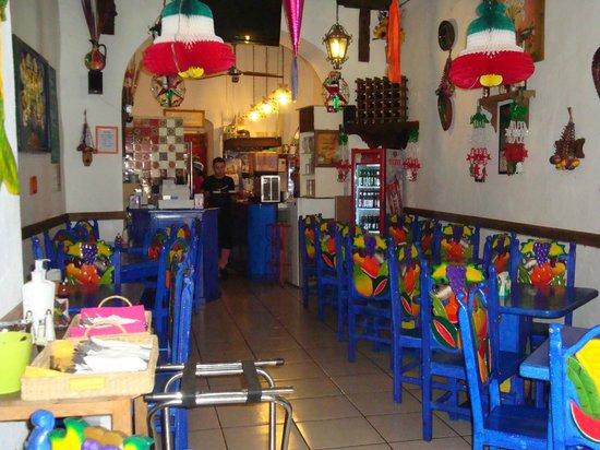 Casa Ofelia Rest-Bar: Casa Ofelia