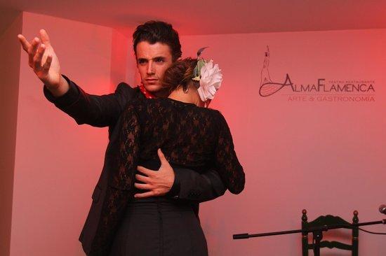 Alma Flamenca: Flamenco Show