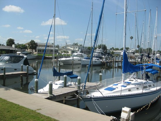 LAND YACHT HARBOR RV PARK - Campground Reviews (Melbourne, FL