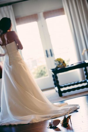 Kimpton Canary Hotel: Weddings at Canary Santa Barbara