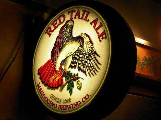 Olde Saratoga Brewing Company : yum