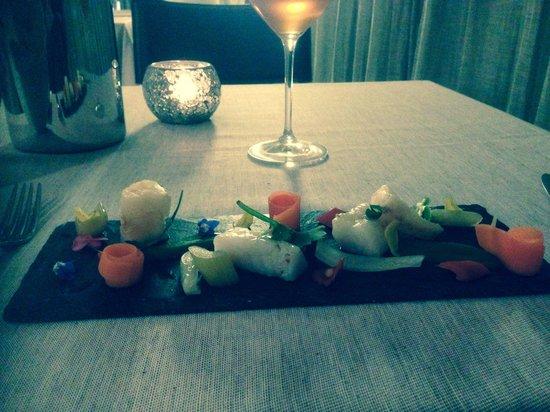 Guido Restaurant : Sublime