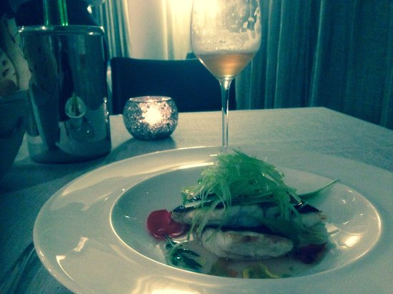 Guido Restaurant : Meraviglioso!!