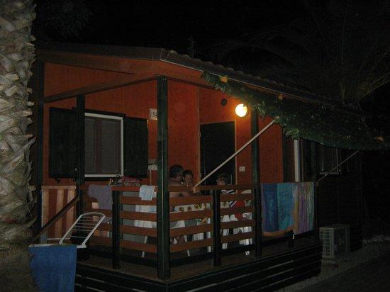 Villaggio Camping Duca Amedeo: casa mobile