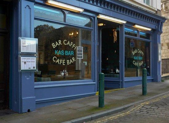 Kas Bar, Caernarfon