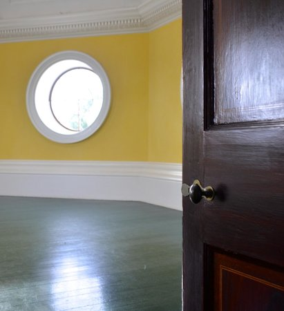 Welcome To The Dome Room Picture Of Thomas Jeffersons Monticello