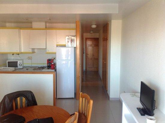 Apartamentos Satse Moncofar: appartement 4 personnes