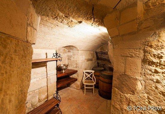El Cau de Sant Llorenç: Rincones con encanto, en el corazón del Centro Histórico de Lleida