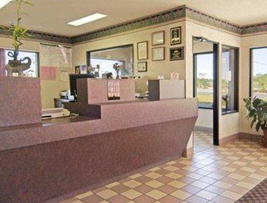 Days Inn Bainbridge: Lobby