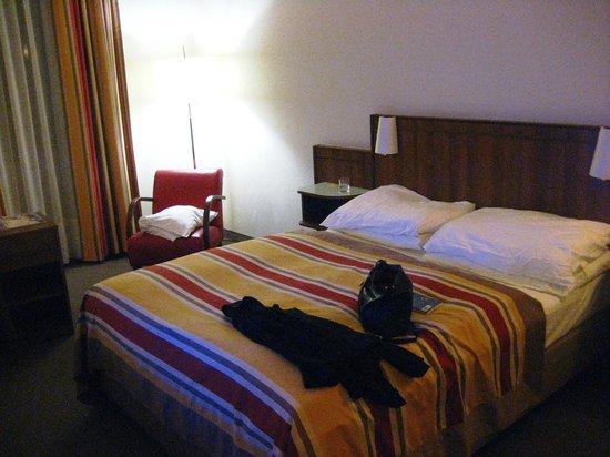 NH Wien Belvedere: Room 122