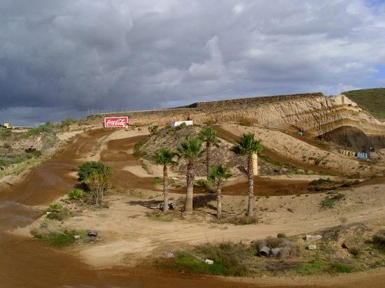 Tenerife Motocross 365