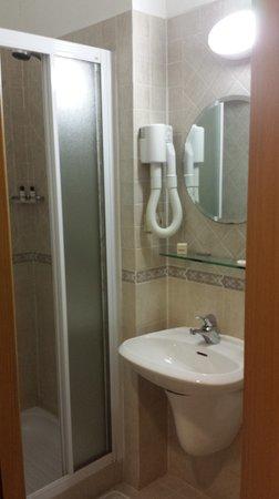 Villa Teresa: bagno