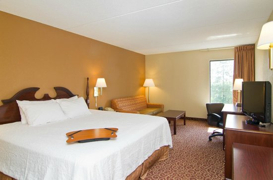 Hampton Inn Wooster : Our Wooster Hotel