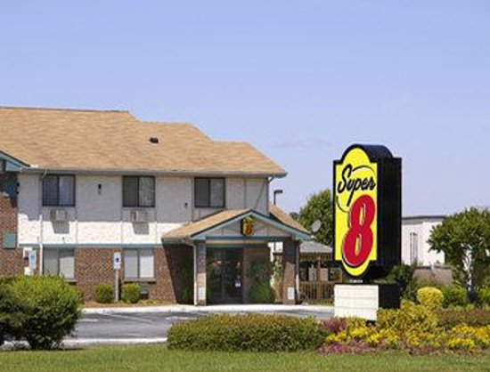 Super 8 By Wyndham Greenville Updated 2018 Prices Motel Reviews Nc Tripadvisor