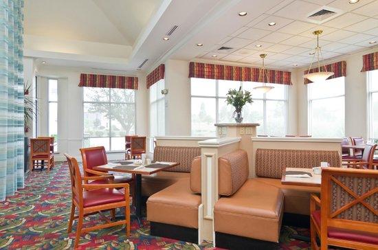 Hilton Garden Inn Wooster: Dining Area