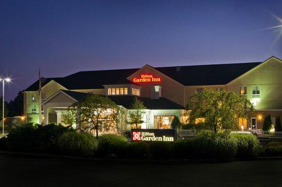 Hilton Garden Inn Wooster: Our Wooster Hotel