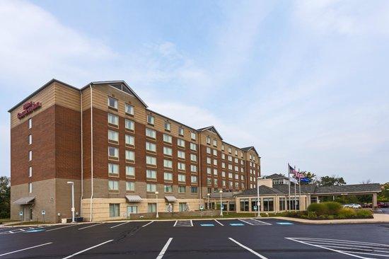 Hilton Garden Inn Cleveland Airport: Our Cleveland Airport Hotel