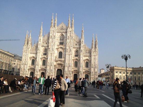 La Branda affittacamere : Duomo, at Milona