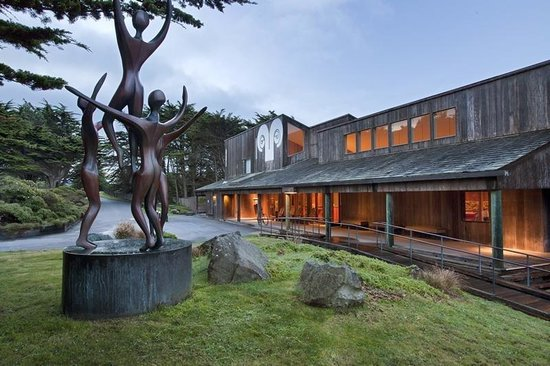 Sea Ranch Lodge: Exterior View (Exterior View )