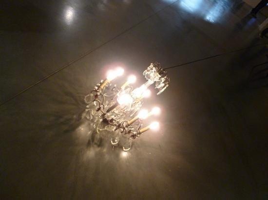 les Abattoirs : lumière