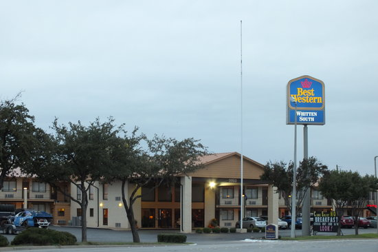 BEST WESTERN Whitten South: Hotel