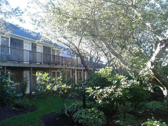 Nantucket Inn: other rooms