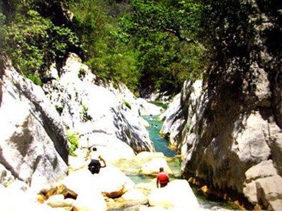 Madero Monterrey : Area Attraction