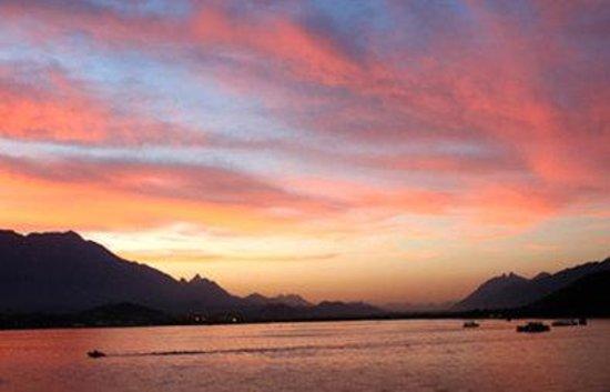 Madero Monterrey : Scenic View