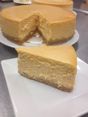 Anthonys cheesecake in bloomfield