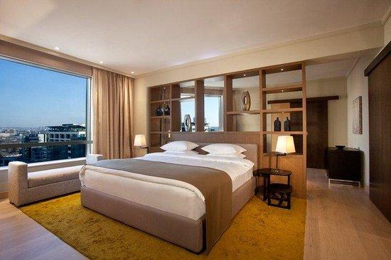 Hyatt Regency Belgrade: BELGR_P084 Presidential suite-bedroom