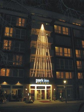 Photo of Park Inn by Radisson Berlin City West