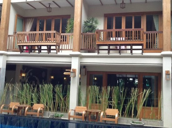 Vieng Mantra Hotel: rooms
