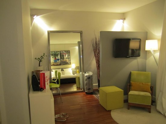 The5rooms: Chambre N°2