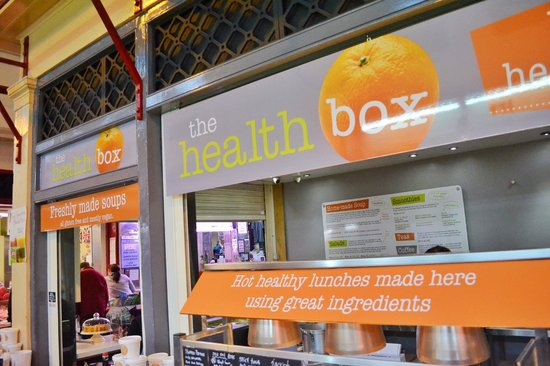 The Health Box